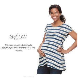 a:glow Maternity